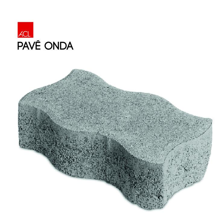 Pavê Onda #acl #aclouro #acimenteiradolouro #cimenteira #pavimentodebetao  #betao #arquitectura #concreteflooring #concrete #achitecture #achitektur