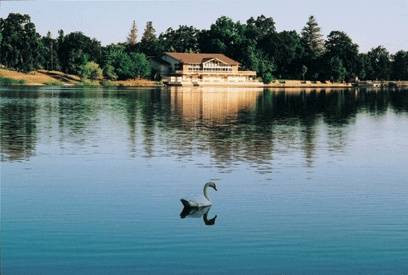 Atascadero Lake Pavillon - who has been to a wedding or prom here?