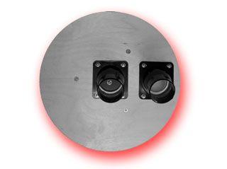 J. Phil Thien's Cyclone Separator Lid w/ the Thien Cyclone Separator Baffle