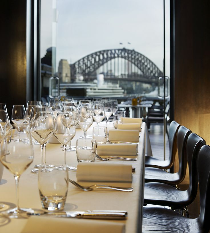 17 best best restaurants with a view images on pinterest for Best dining rooms sydney