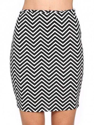Discover Skirt – White $29.95
