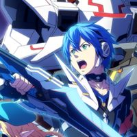 """Crunchyroll - VIDEO: """"Phantasy Star Online 2: The Animation"""" Preview Accompanied by Theme Song and Broadcast Information"""