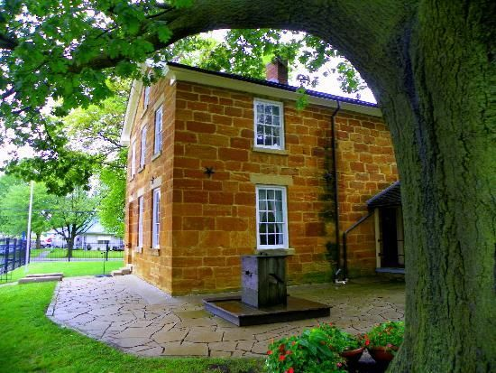 Nauvoo & Carthage, Illinois...amazing experience! (info on where to stay)