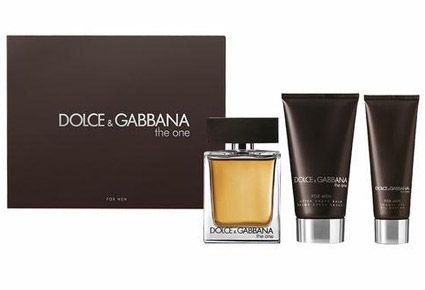I migliori cofanetti per uomo da Armani, Dolce & Gabbana e Calvin Klein