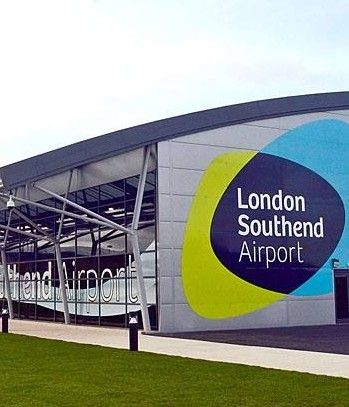 Britain's largest airport solar installation to date has been completed at Stobart Group's London Southend Airport, part of a £10m terminal ... Stobart (Cumbria)