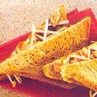 Pittig met garnalen recept - Tosti - Eten Gerechten - Recepten Vandaag