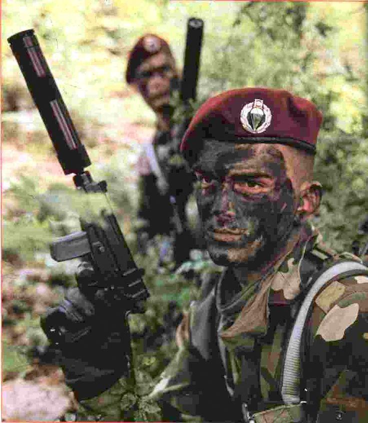 Porn Rep Army 34