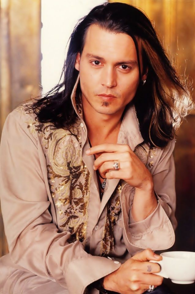 100 Best JOHNNY DEPP 2 Images On Pinterest