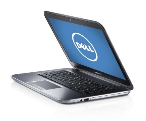 Dell Inspiron i14z-5000sLV 14-Inch Ultrabook (Silver) is a thin and powerful 14″ laptop with 3rd Gen Intel Core processors. Comes in Espresso Black or Fire Red. Immerse yourself in the speed, power and efficiency of 3rd Generation Intel Core processors and up to Genuine Windows 7 Home Premium.