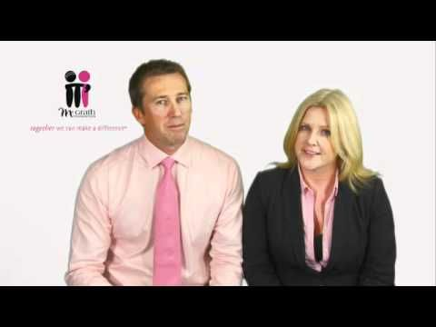 22 June 2012 marks 4 years since Jane passed & we want to celebrate how far we've come in continuing her legacy thanks to your support, with the funding of the 75th McGrath Breast Care Nurse! This brings us halfway to our goal of 150 McGrath Breast Care Nurses across Australia supporting Australian families experiencing breast cancer.     McGrath Foundation Chairman, Glenn McGrath,  together with Ambassador & Director, Tracy Bevan, say thank you to all of our supporters with this message.