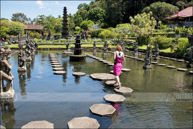https://flic.kr/p/ej4mXt | Laura | The Water Palace of Tirtagangga | East Bali - Indonesia