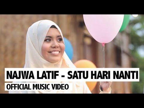 Najwa Latif - Satu Hari Nanti (Official Music Video) - YouTube