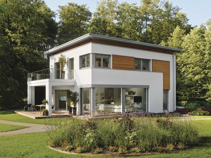 65 best kfw effizienzhaus images on pinterest gable roof for Smallhouse weberhaus