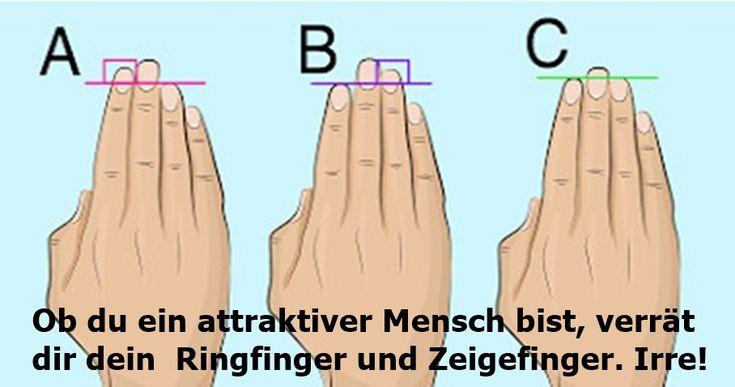 Wissenschaftler haben etwas Faszinierendes über die menschliche Hand