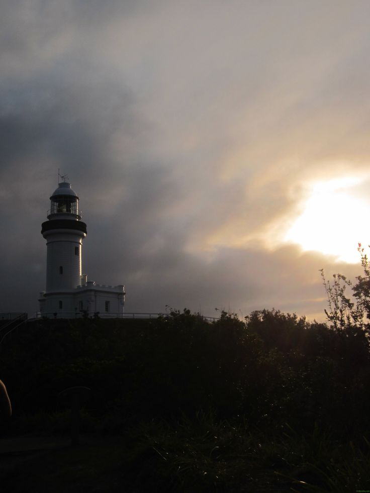 Byron Bay Lighthouse, Australia, Drifter Alley, Travel Photos