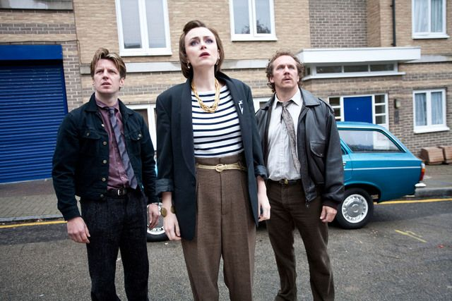 Ashes to Ashes - TV.com