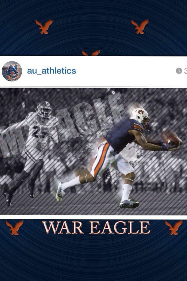 Pin by Michelle Trent on Auburn University   War eagle ...