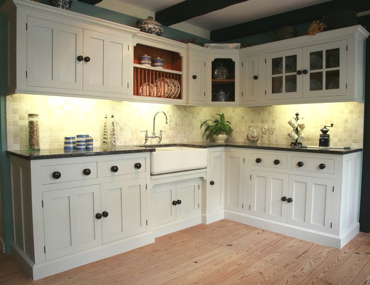 beautiful small country kitchens Part - 3: beautiful small country kitchens nice design