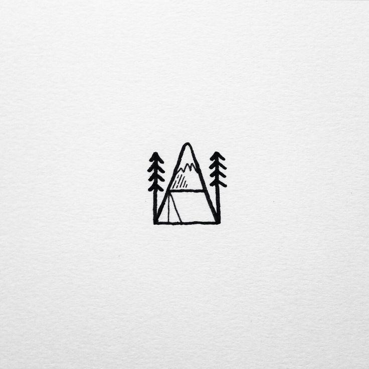 Маленькие картинки минимализм
