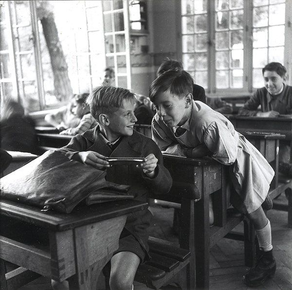Robert Doisneau Photography Children 246 best images about ...