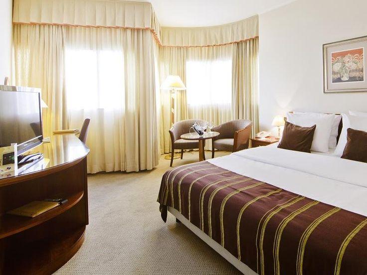 Hotel Dubrovnik Zagreb, Croatia