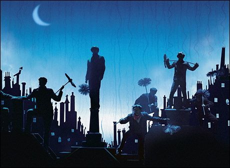 17 Best Images About Mary Poppins Inspiration Photos On