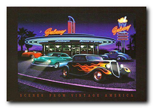 Galaxy Diner Vintage Car Retro Advertisement Travel Route... https://www.amazon.com/dp/B00XJH6JY2/ref=cm_sw_r_pi_dp_x_zJNWybVJX7CRF