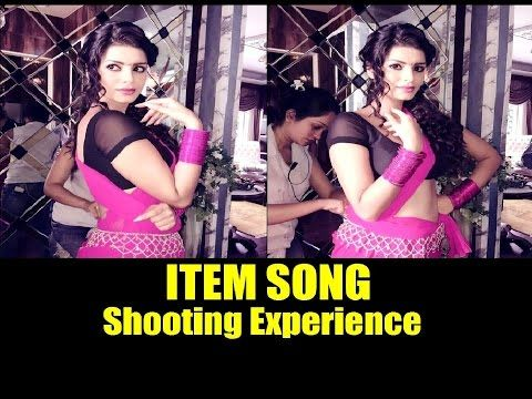 CHECKOUT Sonali Raut shares her ITEM SONG shooting experience in GREAT GRAND MASTI. See the full video at : https://youtu.be/YXOqQgu7KOg #sonaliraut