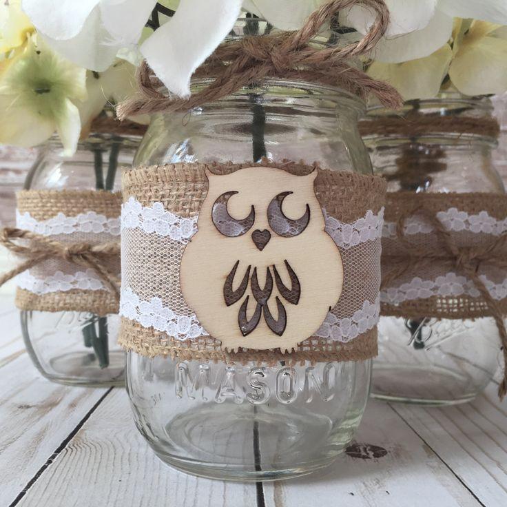 Rustic Kitchen Table Centerpiece Ideas: Best 20+ Rustic Mason Jars Ideas On Pinterest