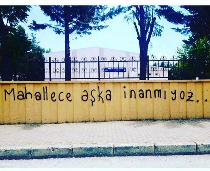Mahallece:))
