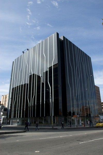 Metrópolis | Ayasha Building