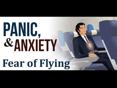 Dealing with Anxiety - Learn how to Deal with anxiety attacks | #DealingWithPanicAttack