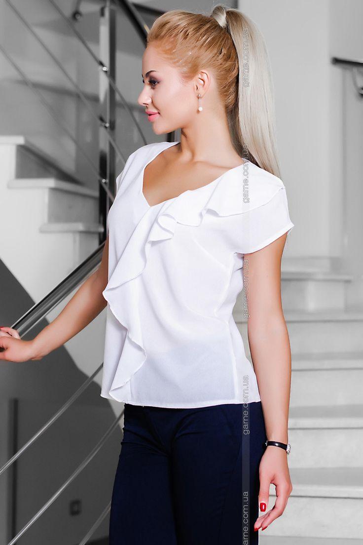 Блуза женская. Блузы, рубашки: Molegi - артикул: 4031725.