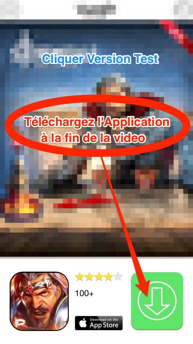 #test:Combien de videos pouvez vous regardez avec le #PackRuby ? Télécharger à la fin et dite nous, si cela augmente