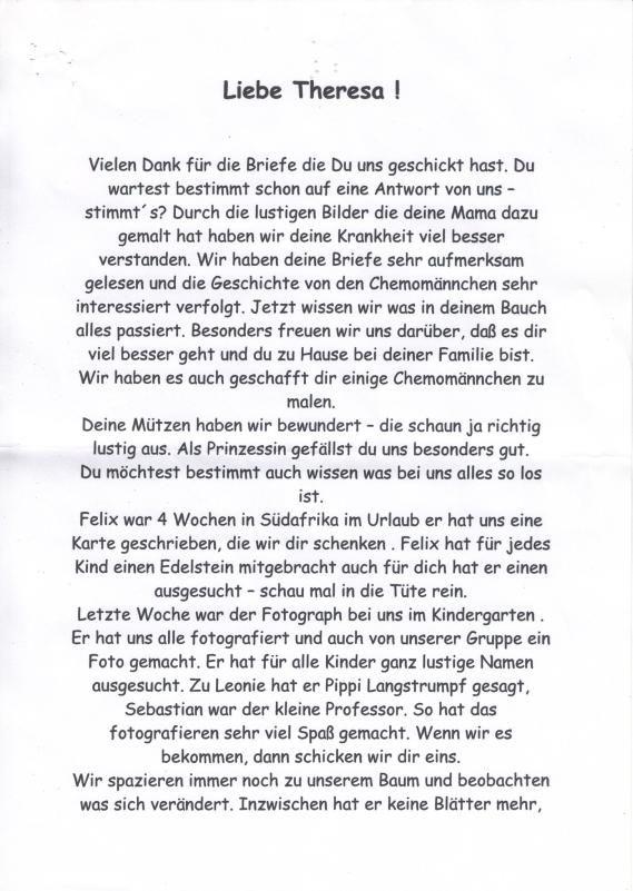 Briefe Beispiele Grundschule Schreiben Arbeitsblätter Grundschule
