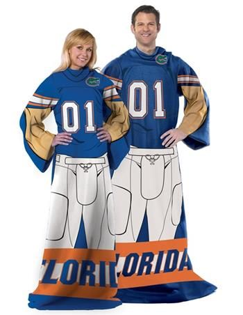 Use this Exclusive coupon code: PINFIVE to receive an additional 5% off the Florida Gators Unisex Adult Comfy Throw at SportsFansPlus.com