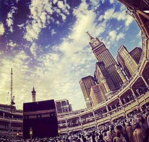 ❤️مكة المكرمة ،Mecca,Makkah