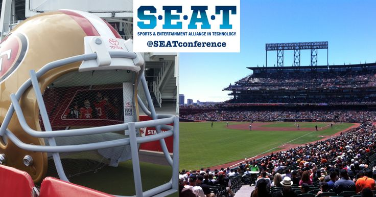 SEAT Conference 2015 - San Francisco - @SportsGeek
