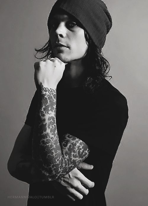 Ville Hermanni Valo | HIM