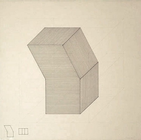 17 best images about sol lewitt on pinterest for Minimal art sol lewitt
