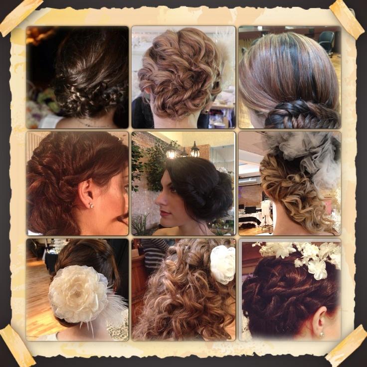 ... Dugan Hairstylist and Makeup Artist Buffalo Ny www.lizzydugan.com More