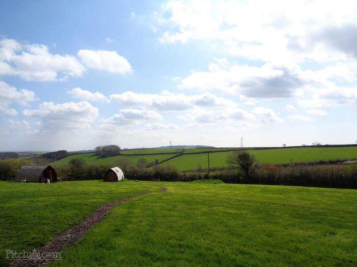 Penbugle Farm, Liskeard, Cornwall - Pitchup.com