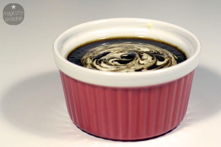 Zupa z suszonych śliwek z chilli