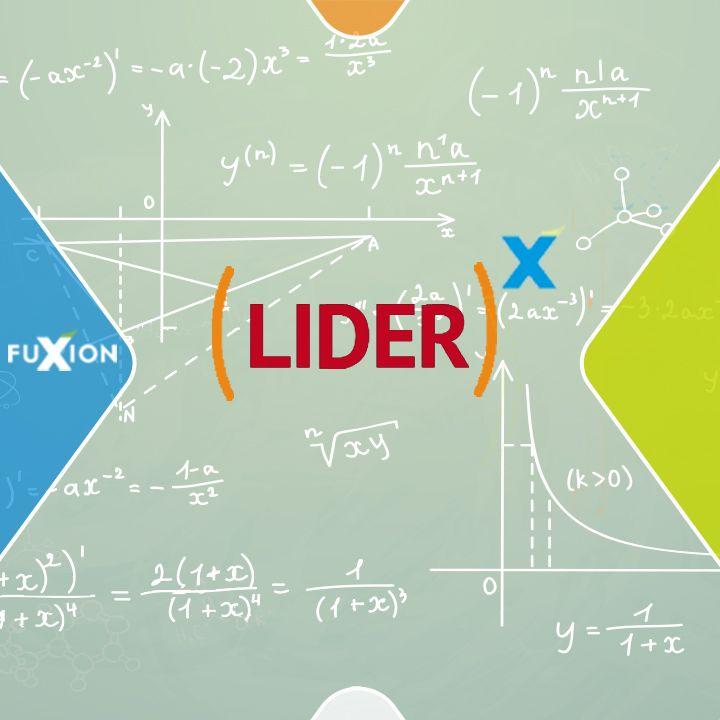 ¡En #FuXion creamos líderes a la X potencia! Más info: www.bebidasfuxion.es / info@bebidasfuxion.es
