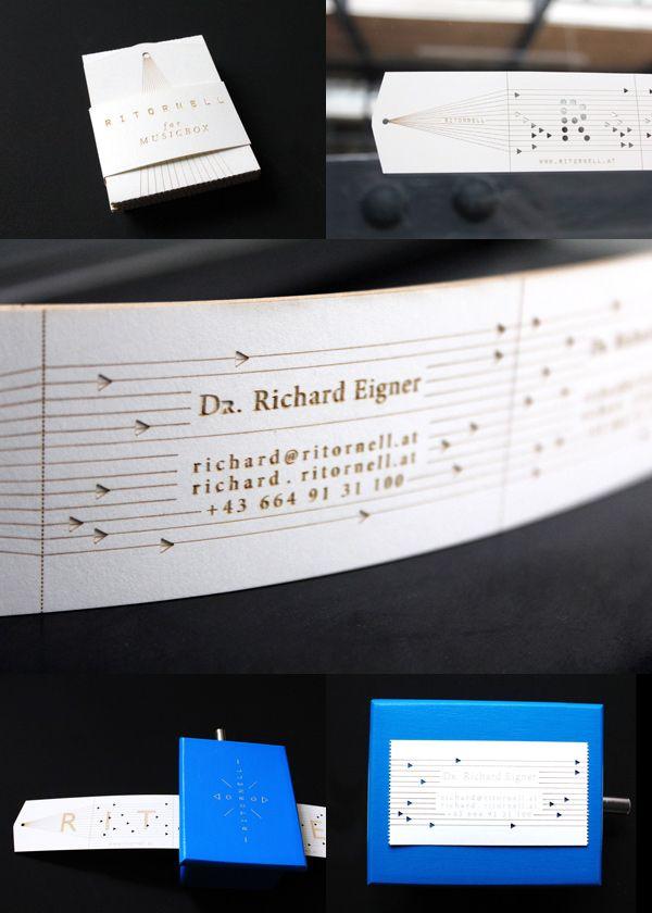 139 best Business Card Design images on Pinterest   Business cards ...