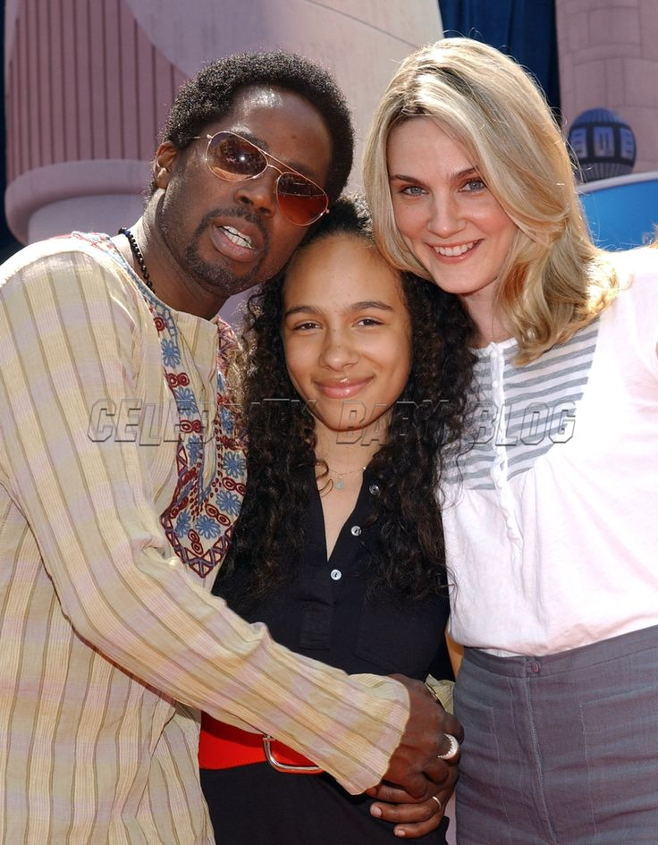 Harold Perrineau - Michael - Lost