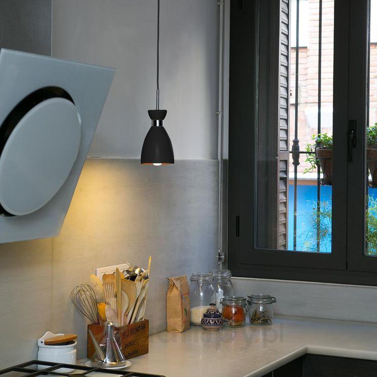 Szykowna lampa wisząca Retro 3507177