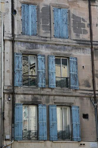 blue shutters!!!!!!!!!!!!!