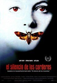 Mira la película El Silencio de los Inocentes / El Silencio de los Corderos en una excelente calidad..