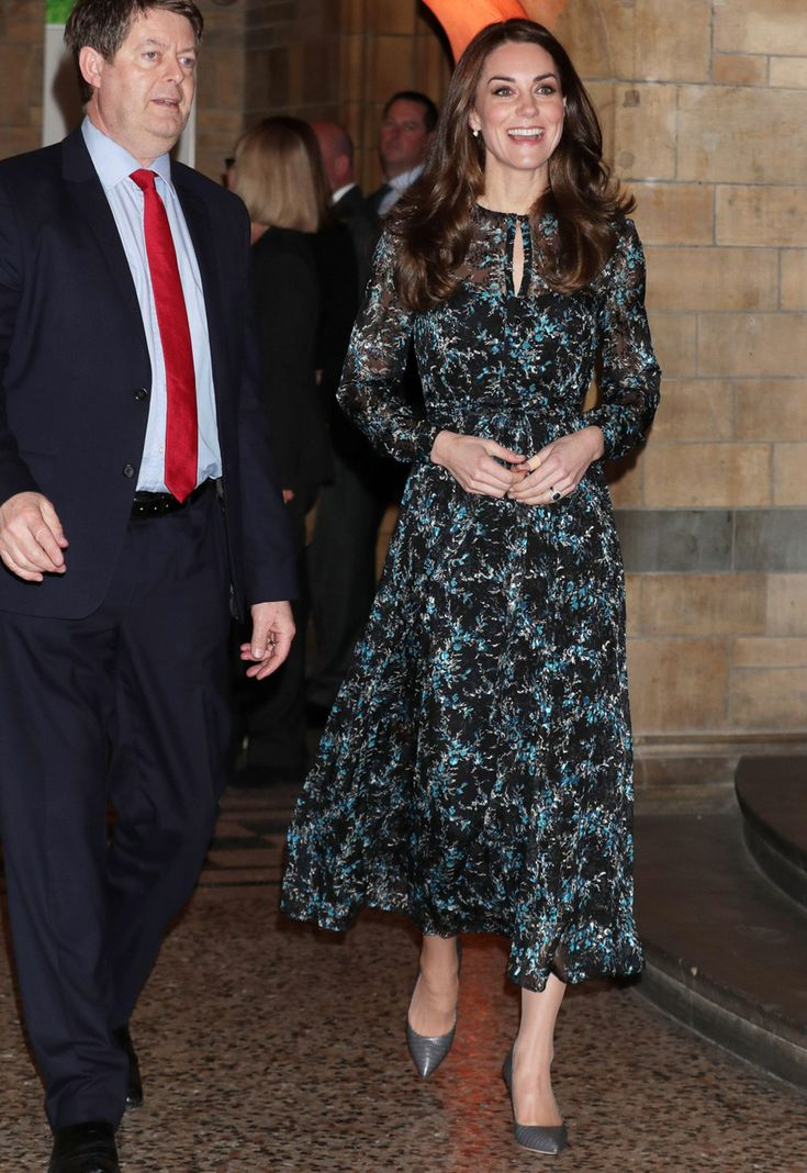 Cele|bitchy | Will Duchess Kate win the game of thrones in LK Bennett's 'Cersei' dress?